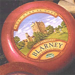 Blarney Castle Cheese
