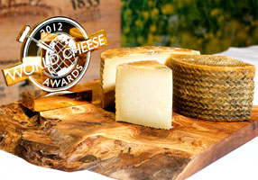 Manchego DO Gran Reserva named World Cheese Awards champion 2012