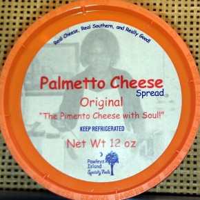 Palmetto Spread