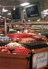 greenwood produce